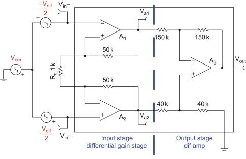 Instrumentation Amplifiers LOW NOISE HI PREC