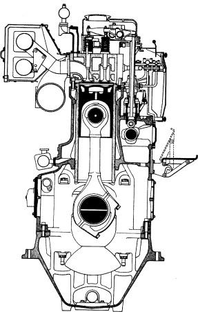 Cylinder Unit