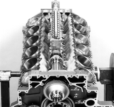 Engine Design - an overview | ScienceDirect Topics