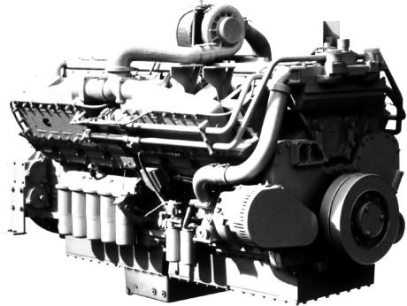 Marine engines and auxiliary machinery - ScienceDirect