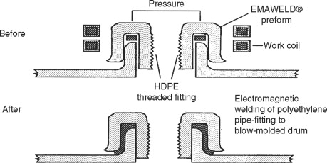 "3//8 inch Sheet High Density Polyethylene x 10/"" x 12/"" 0.375 Natural HDPE"