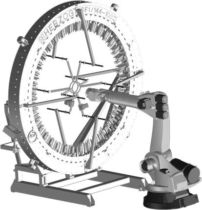 Braiding Machine Components