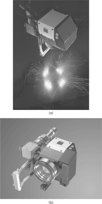 Laser Scanner - an overview | ScienceDirect Topics