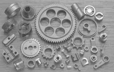 Automotive applications of powder metallurgy - ScienceDirect