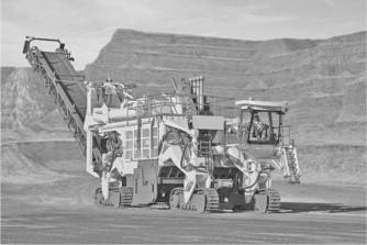 Excavators - an overview | ScienceDirect Topics