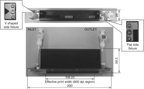 Printhead - an overview | ScienceDirect Topics