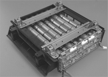 Nickel Metal Hydride - an overview | ScienceDirect Topics