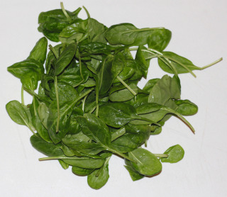 Spinach - an overview | ScienceDirect Topics