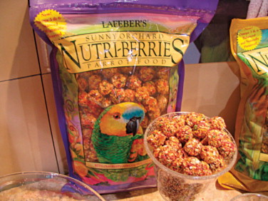 Pet Supplies Other Bird Supplies Imported From Abroad Roudybush Daily Maintenance Medium 500 Grams
