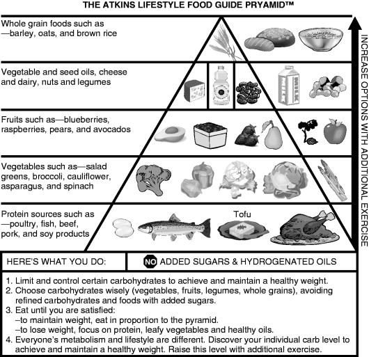 Atkins Diet - an overview