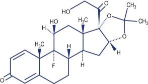 Triamcinolone Acetonide - an overview | ScienceDirect Topics