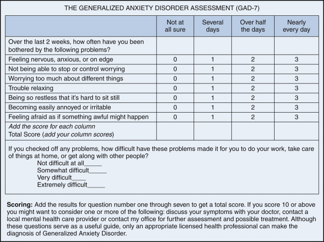 Patient Health Questionnaire - an overview | ScienceDirect