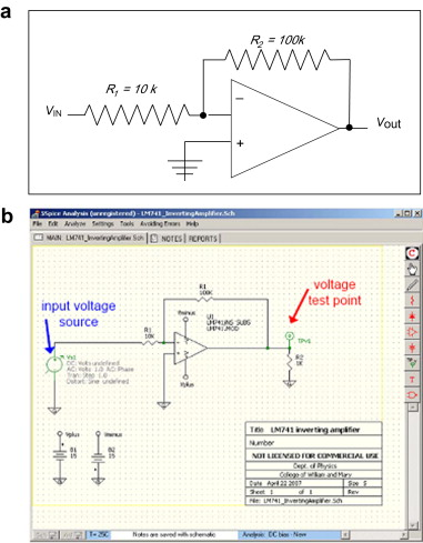 Circuit Simulation - an overview | ScienceDirect Topics on switch lights, switch engine, switch networking, switch power,