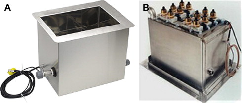 Ultrasonic Cleaning - an overview | ScienceDirect Topics