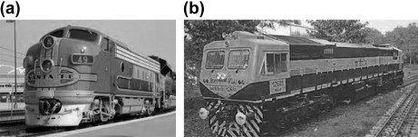 Diesel Locomotives - an overview | ScienceDirect Topics