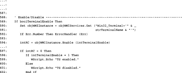 Terminal Service - an overview   ScienceDirect Topics