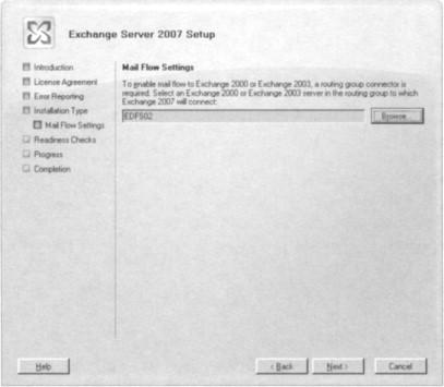 Install Exchange - an overview | ScienceDirect Topics