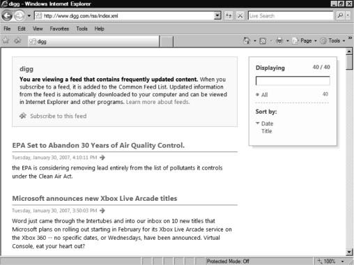 internet explorer - an overview | ScienceDirect Topics