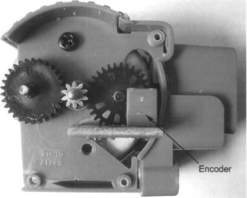Servo Motor An Overview Sciencedirect Topics