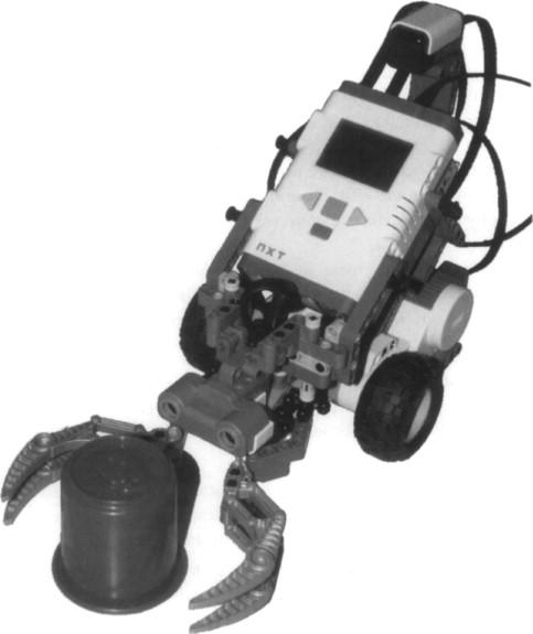 Robotic Arm - an overview | ScienceDirect Topics