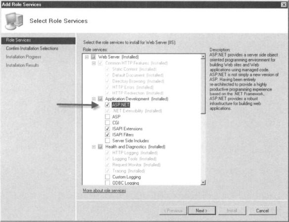 Application Pool - an overview | ScienceDirect Topics