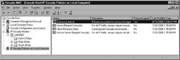 Transferring Files Using Netcat - ScienceDirect