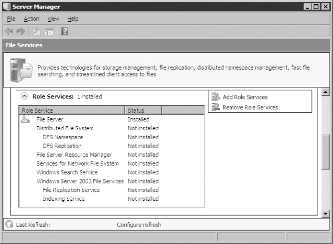 Manager Console - an overview | ScienceDirect Topics