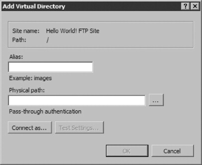 Virtual Directory - an overview   ScienceDirect Topics
