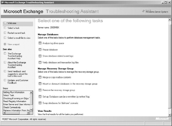 Troubleshooting Tool - an overview | ScienceDirect Topics