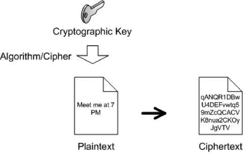 Cryptographic System - an overview | ScienceDirect Topics