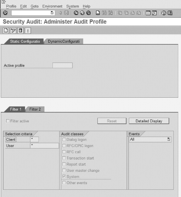 Audit Information - an overview | ScienceDirect Topics