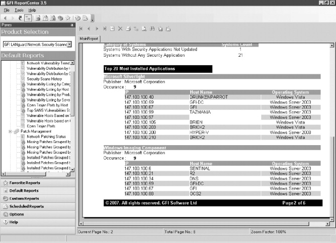 Software Inventory - an overview | ScienceDirect Topics