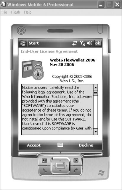 how to run windows phone ip over usb transport service