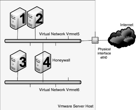 Virtual Networks - an overview | ScienceDirect Topics
