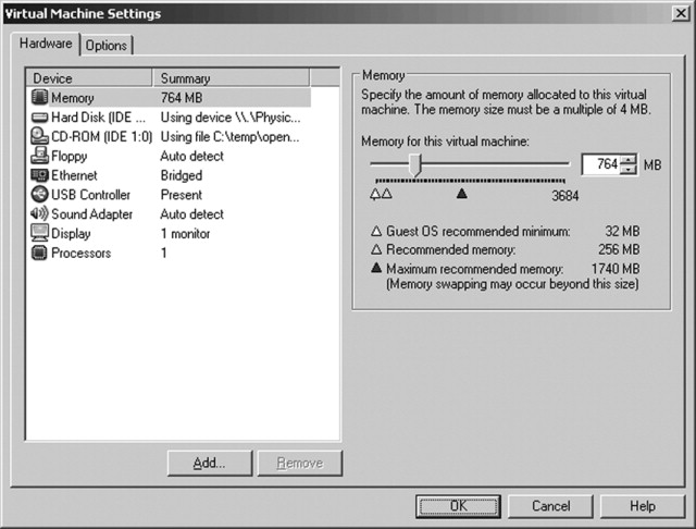 Vmware Workstation - an overview | ScienceDirect Topics