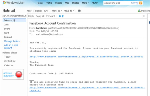 Login inbox email msn MSN Mail.