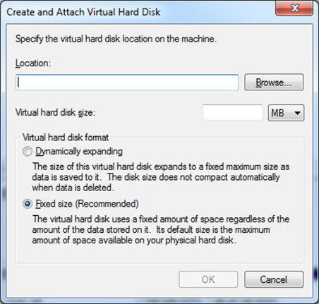 Virtual Hard Disk - an overview | ScienceDirect Topics