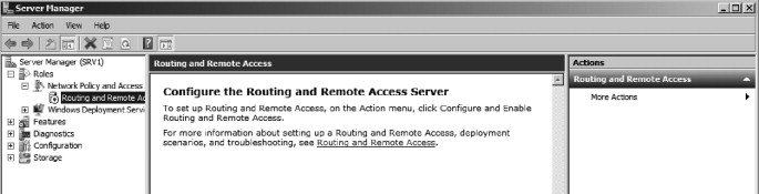 Routing Service - an overview | ScienceDirect Topics