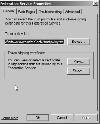 Certificate Chain - an overview | ScienceDirect Topics