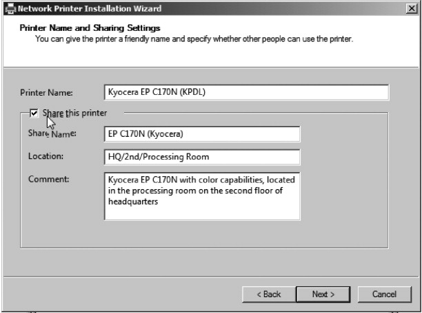 Network Printer - an overview   ScienceDirect Topics