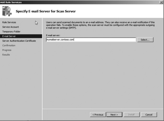 Network Scanner - an overview | ScienceDirect Topics