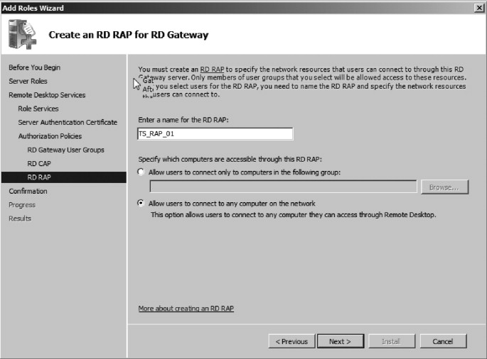 Gateway Server - an overview | ScienceDirect Topics
