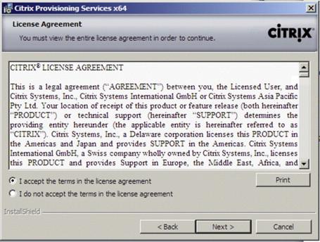 Netscaler Show License Command Line