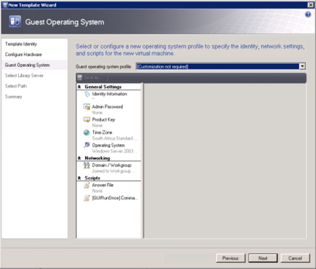 virtual machine manager - an overview | ScienceDirect Topics