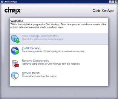 Citrix Docs