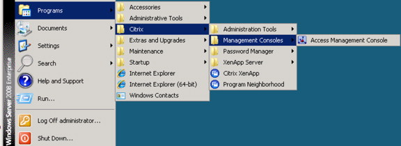 Access Management Console - an overview | ScienceDirect Topics