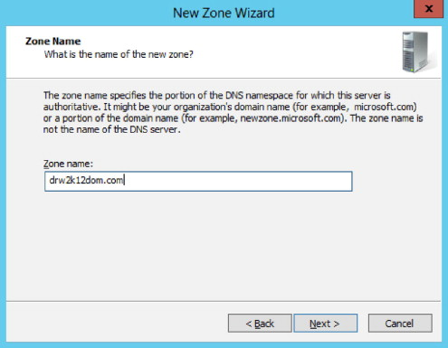 Forward Lookup Zone - an overview | ScienceDirect Topics