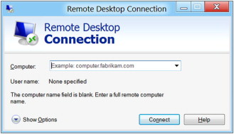 Remote Desktop Client - an overview | ScienceDirect Topics