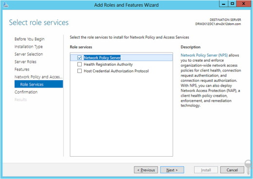 Network Policy Server - an overview | ScienceDirect Topics