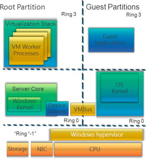 Root Partition - an overview | ScienceDirect Topics